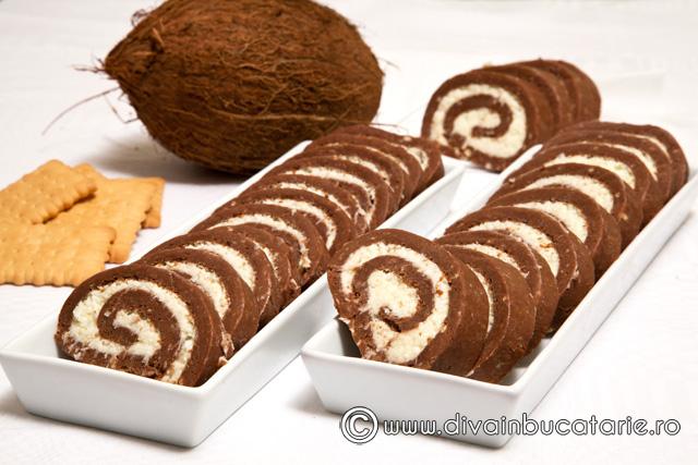 rulada-de-biscuiti-cu-crema-de-cocos