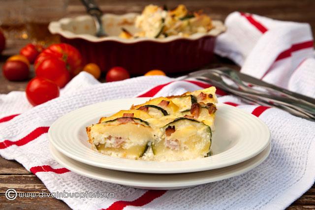 gratin-de-cartofi-cu-zucchini-si-sunca